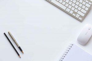Productive Desk Tips